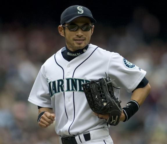 Ichiro Suzuki « Barely Awake In Frog Pajamas