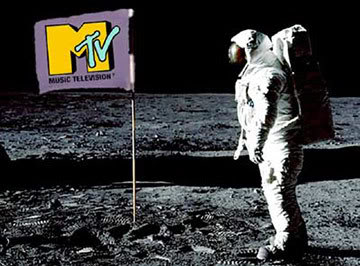 MTV-Moonman